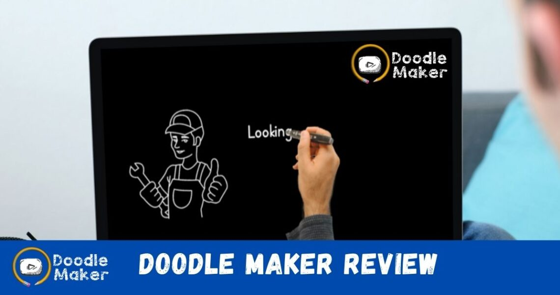 Doodle maker review 2021 – Best Doodle Video make with Artificial Intelligence