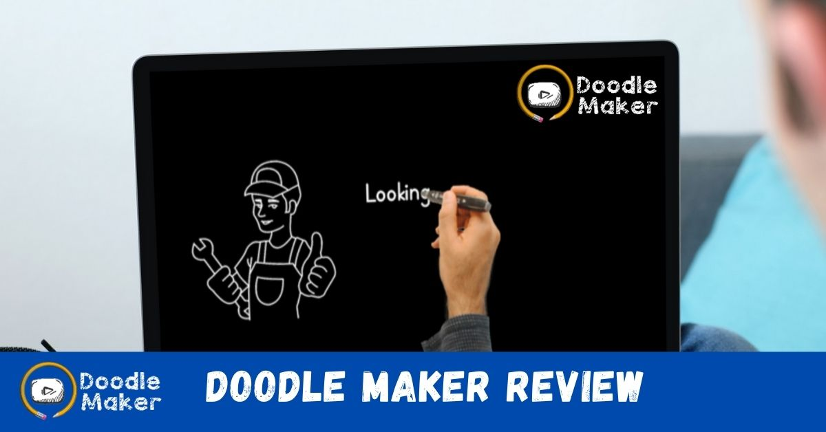 Doodle maker review – Best Doodle Video make with Artificial Intelligence