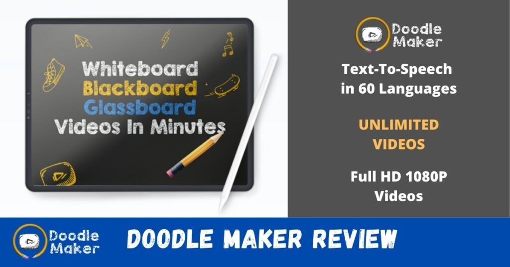 best doodle animation software